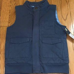 Boys vest
